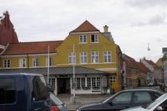 Hotel Ærø, 23.07.2009