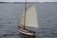 Ærø, 23.07.2009