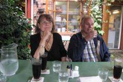 Annette og Svend, 23.07.2009