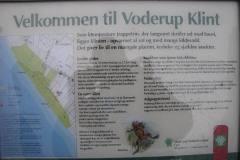 Voderup Klint, 23.07.2009