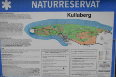 Kullaberg i Sverige, 21.07.2007