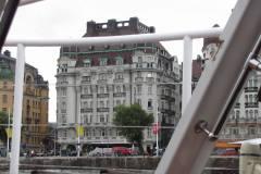 Sverige, Stokholm, 09.08.2011