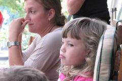 Emma tjurar, 18.08.2007