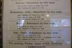 Ærø, 25.07.2009