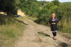 Marie- Louise i Sverige, 12.08.2011