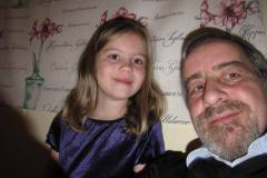 Emma og Jack, 28.11.2009