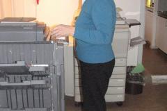Aase i Trørød, 21.12.2007
