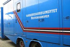Hos hesteskadronen, 27.02.2008