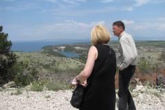 Erik og Marie- Louise i Croatien, 26.05.2012