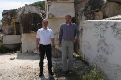 Erik og Jack i Croatien, 29.05.2012