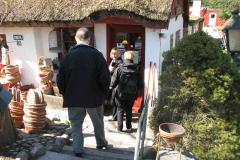 Malerklemmen i Borup, 19.04.2008