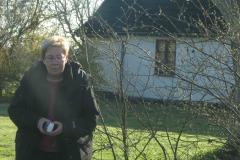 I slægtningenes hus i Borup, 19.04.2008
