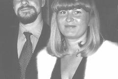 Jack og Marie- Louise, 0712.1999