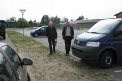 Leif og Jesper, 28.04.2008