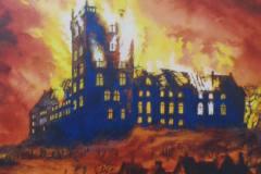 Koldinghus - for længe siden