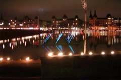 Søerne på Frederiksberg, 10.12.2002