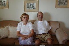 Sally og Sture, 24.08.2002