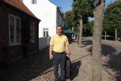 Schakkenborg, Jack, 09.07.2013