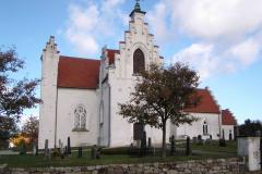 Simrishamn Kirke, Sct. Olof, 16.10.2003