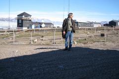 Sirihus Nordøst Grønland, Jack, 02.07.2008