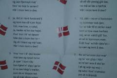 Sjov jydsk festsang, 27.05.2018