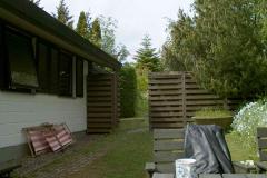 Sommerhus Bogø, 25.05.2002