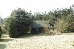 Sommerhus Bogø, 20.04.2002