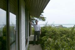 Sommerhus Bogø, 25.06.2002