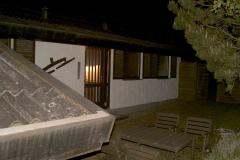 Sommerhus Bogø, 18.05.2002