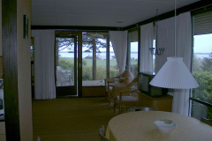 Sommerhus Bogø, stue, 04.05.2002