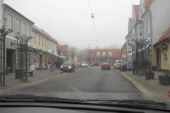 Stege på Møn, 21.01.2011