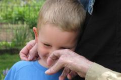 Stures 90 års føsdag, Alexander, 21.05.2009