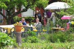 Stures 90 års føsdag, Sture og Bo, 21.05.2009