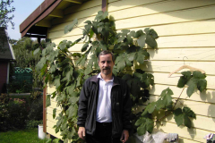 Jack i Stures koloni, 13.09.2003