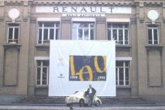 Svend til Renaulttræf, 01.06.1999