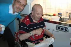 Svigerfar Sture og Jack, 21.05.2011