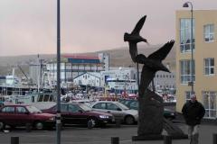 Thorshavn, 25.06.2008