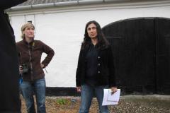 Til Ærø med Marie og Rina, 14.05.2011