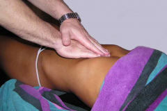JH- massage, Abdomen