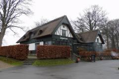 Jægerhuset ved Furesøen, 15.02.2020