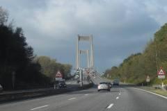 Lillebæltsbroen, 20.10.2011