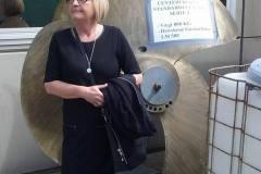 Marie- Louise i Flådestation Korsør, 26.08.2017