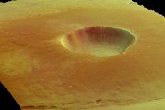 Mars, 23.01.2004