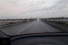 Over Roskilde Fjord, 30.12.2019