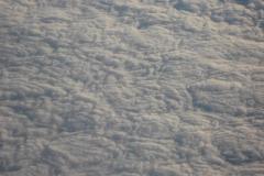 Over skyerne, 11.04.2009