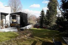 Pænt arkitekttegnet hus, 08.03.2019