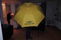 Paraply - én af de bedre
