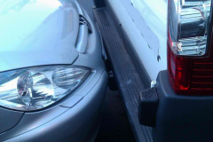 Sådan parkerer vi hér