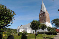 Schakkenborg, 09.07.2013