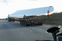 Set på motorvejen, 05.02.2007
